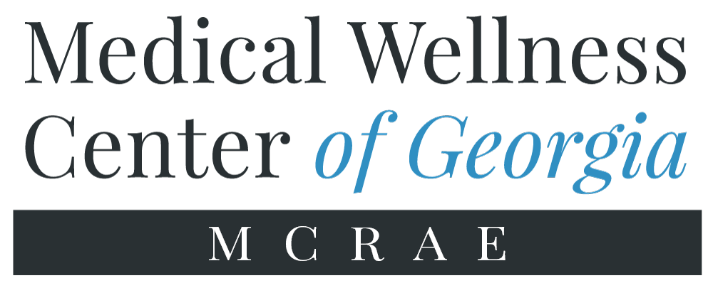 Walk-In Clinic McRae Medical Wellness Center